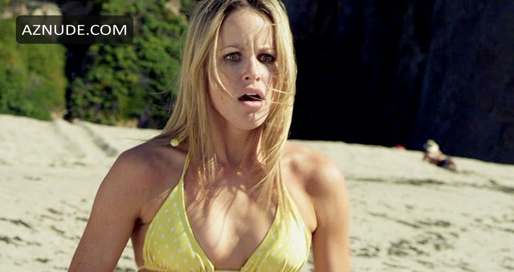 julie marie berman topless