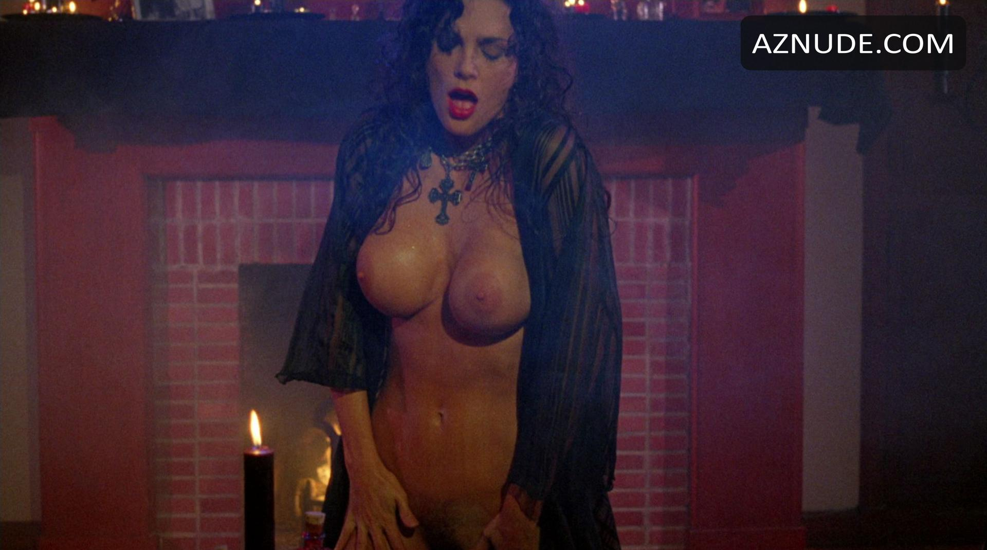 Opinion you julie strain nude pussy something