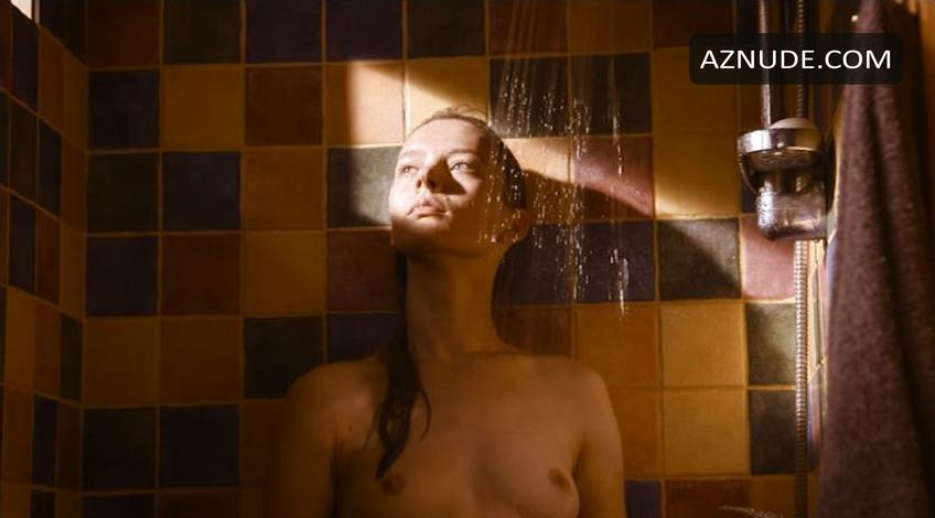 james nude purefoy rome