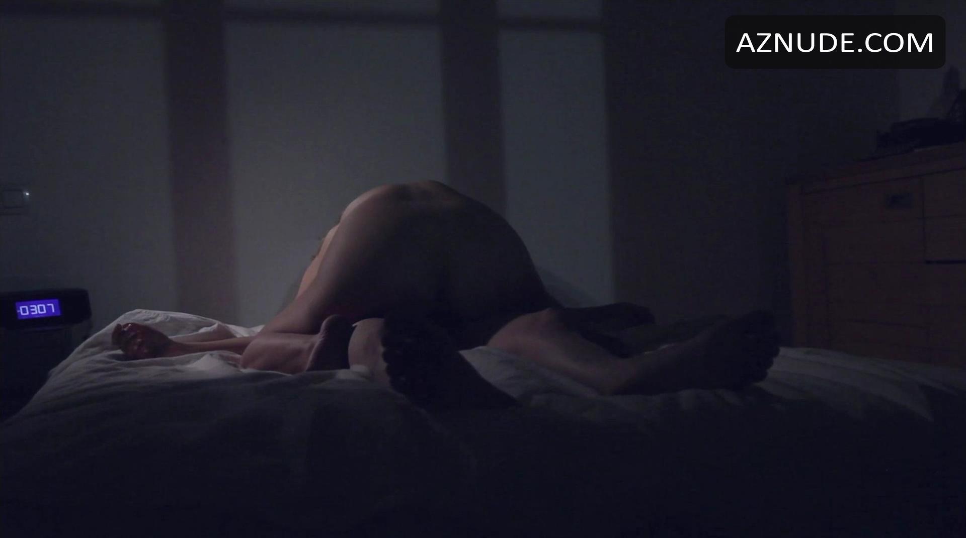 448 aurelie houguenade 2014 lesbian scenes - 2 part 8