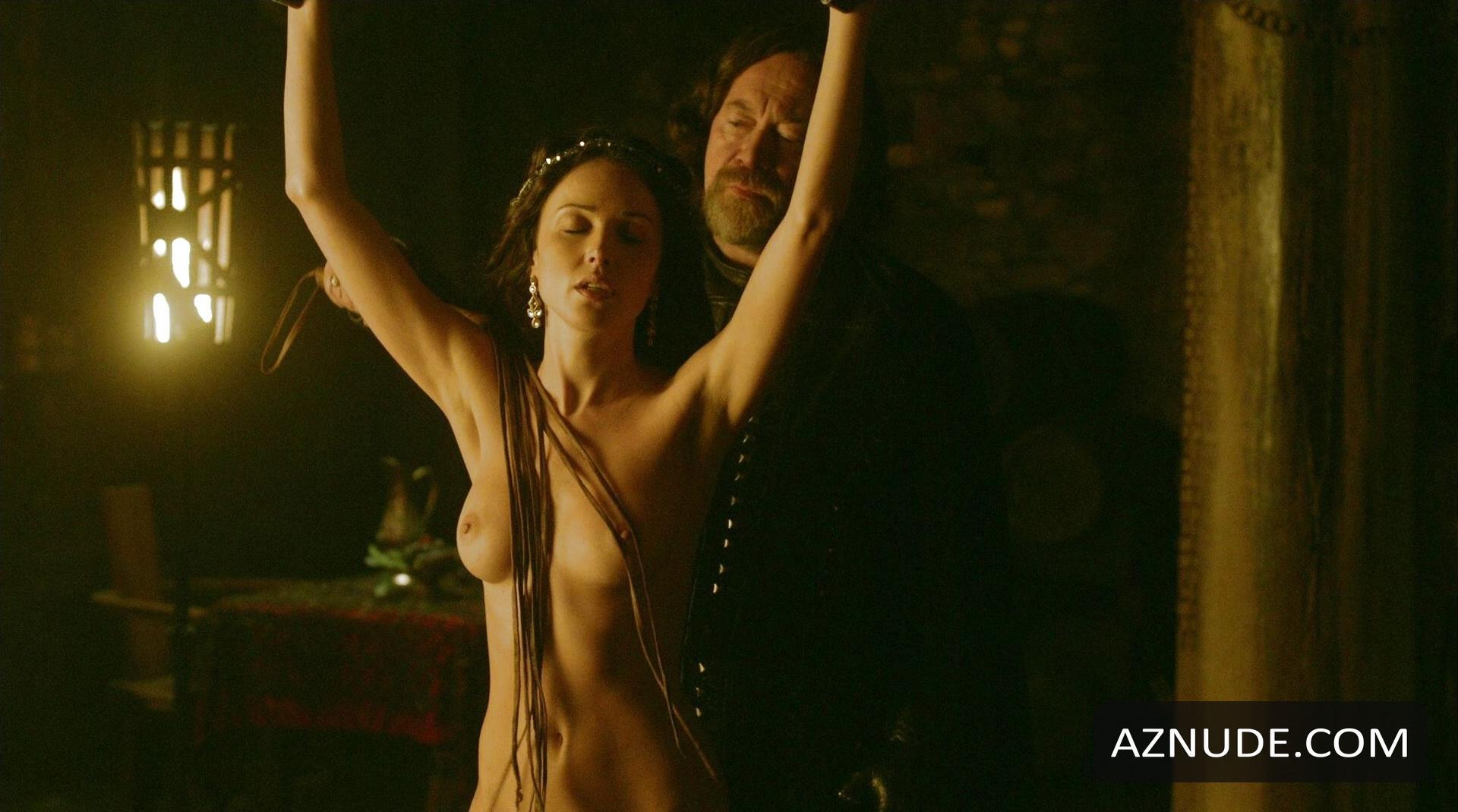vikings nude