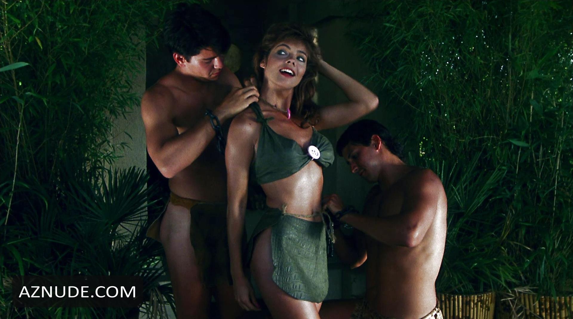 Shannon tweed sex in human desires - 3 part 6
