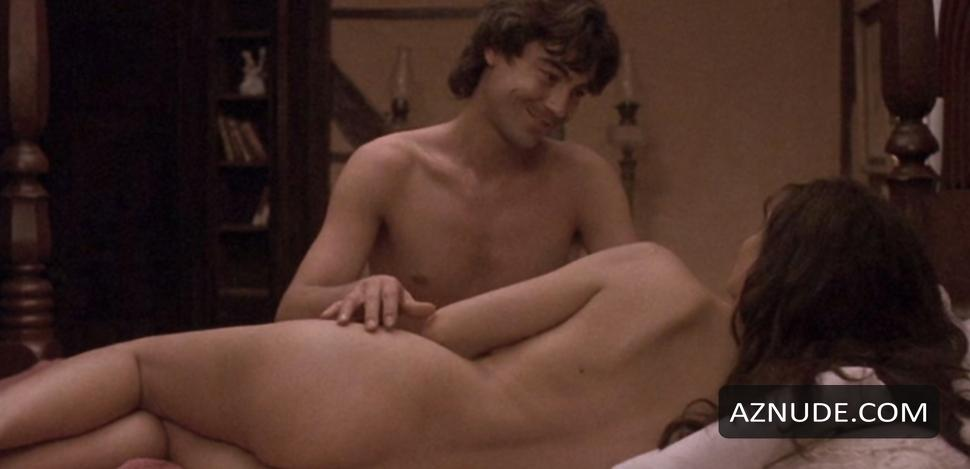 Karina lombard nude lesbian