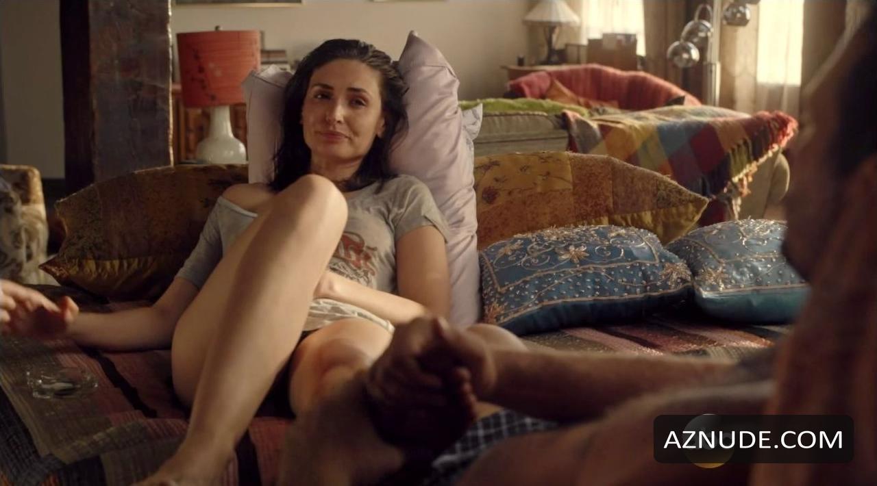 image Lizzy caplan nude from true season 1