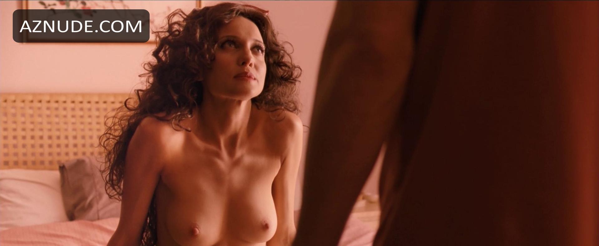 nude burning man movie