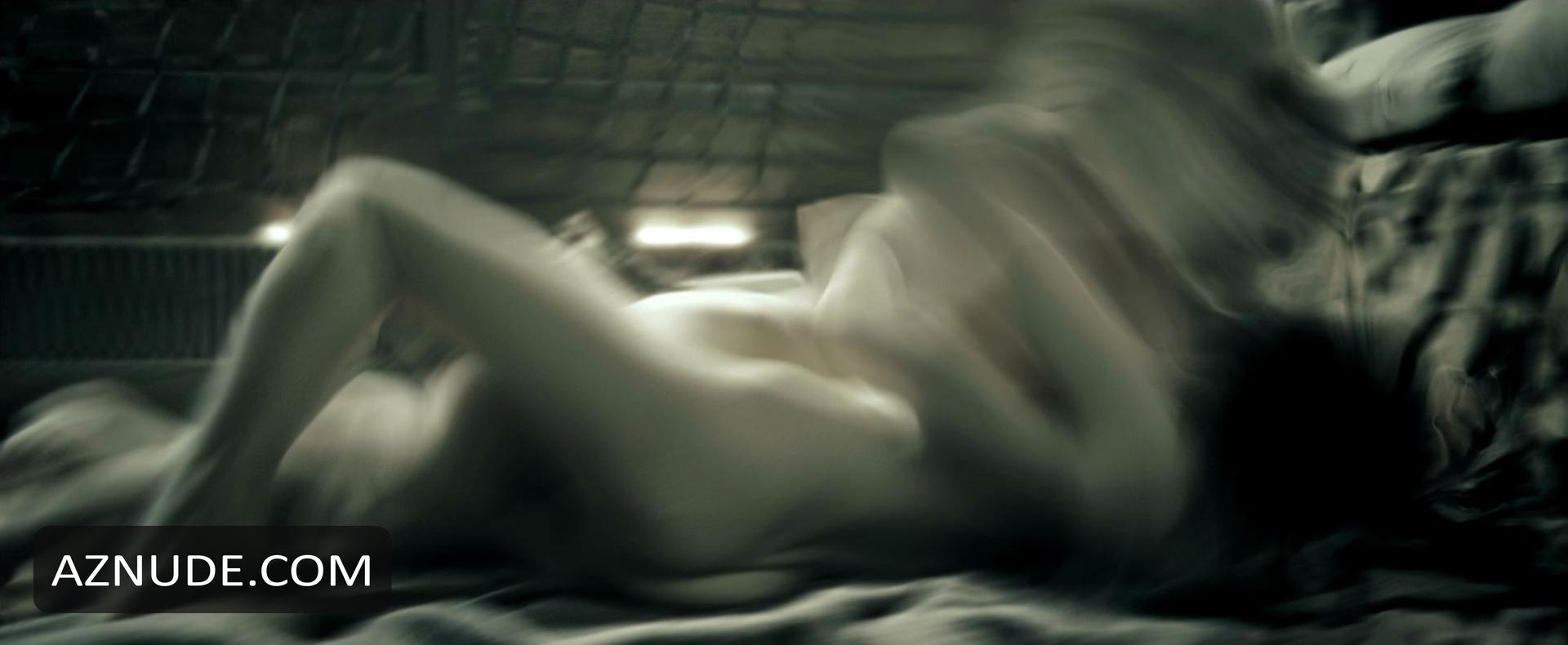 kate beckensale sex scene underworld evolution