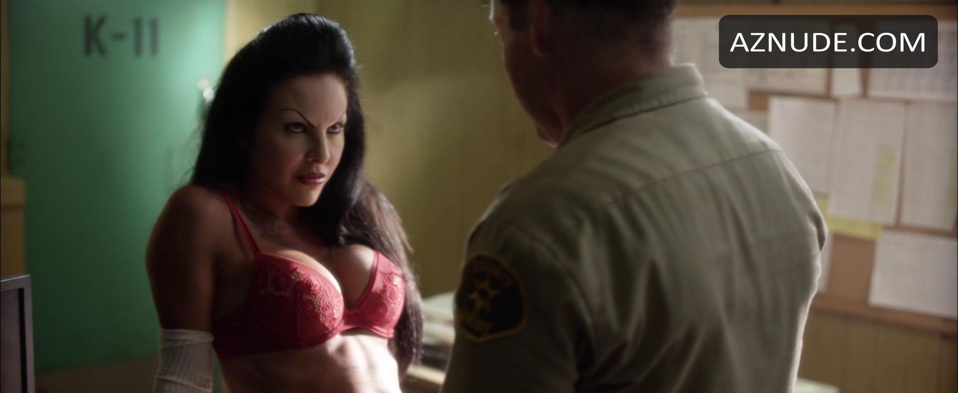 Kate del castillo sex scene