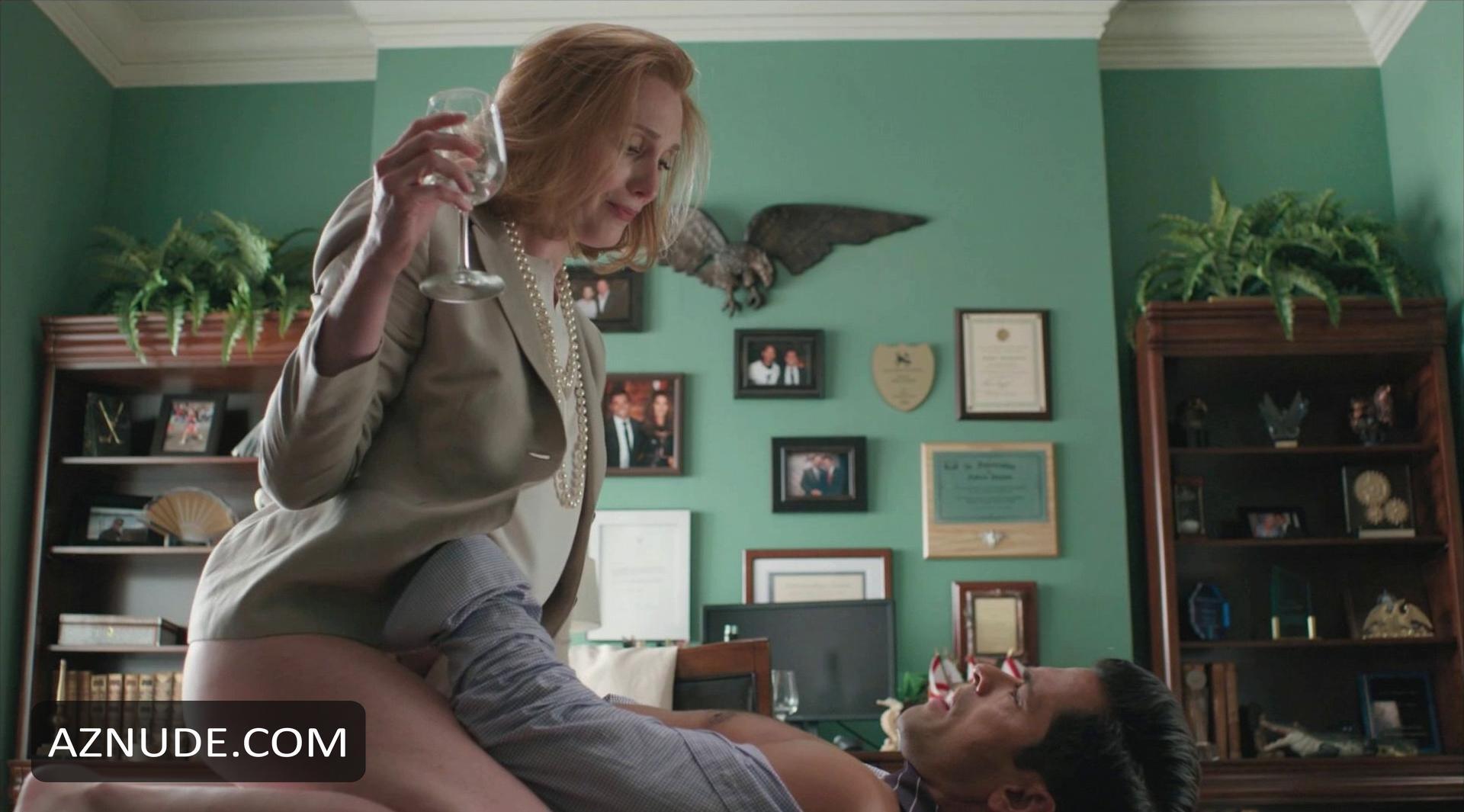 Kate mara house of cards s02e01 sex scene - 1 part 2
