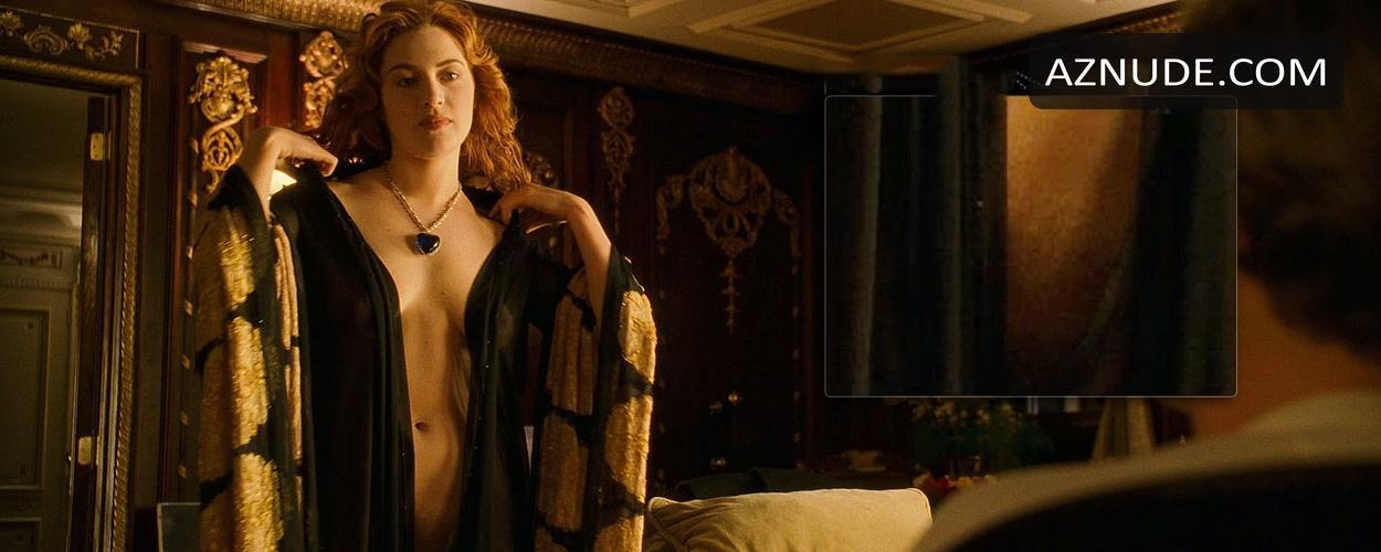 titanic nude
