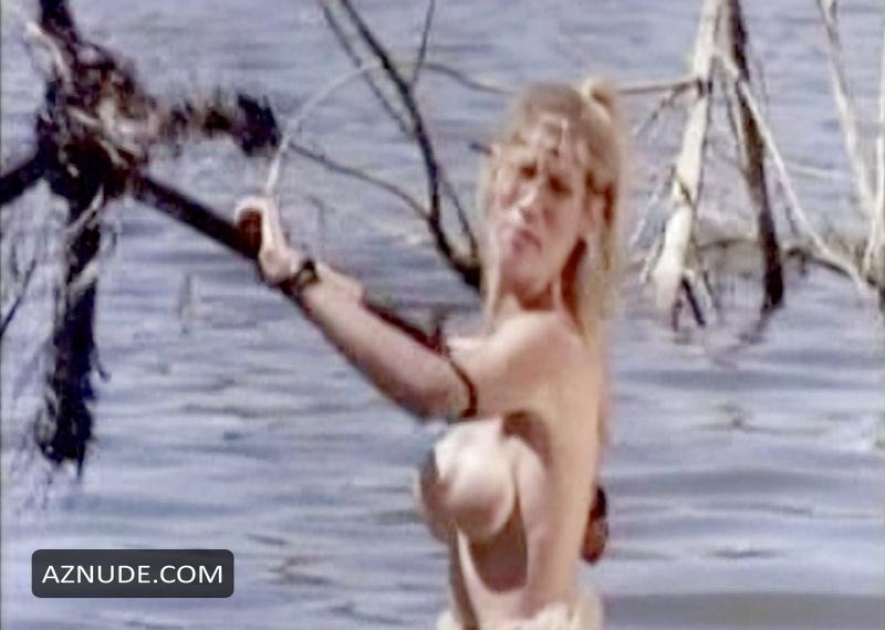 amazon warrior nude scenes aznude