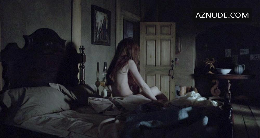 The expert, Nude video katharine isabelle mobile above
