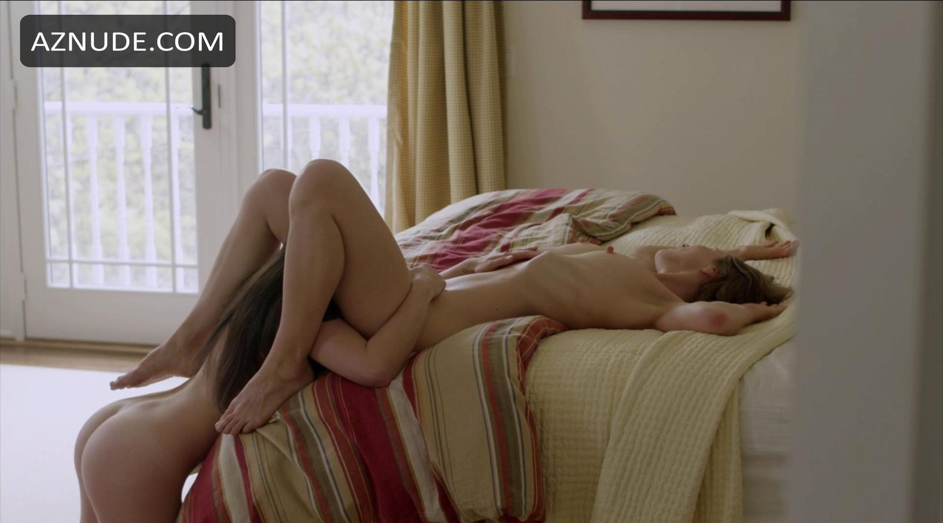 Amy ferguson nude the master 2012 - 2 part 3