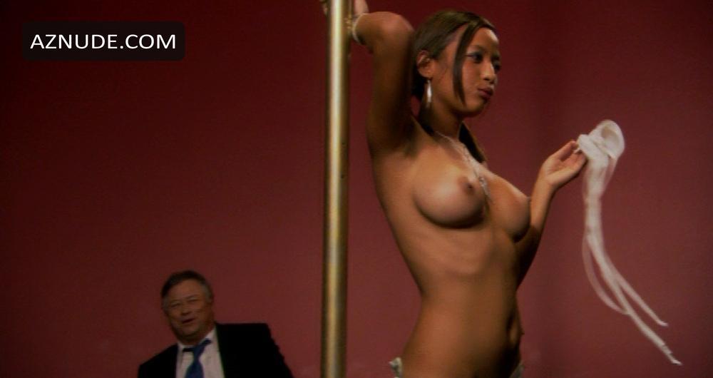 Kathryn le nude