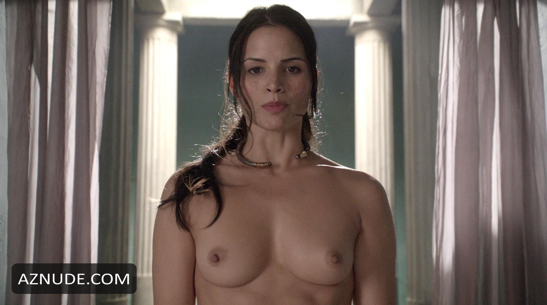 Rosie jones and india reynolds nude