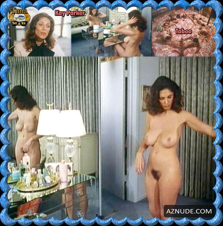 kay parker naked pics
