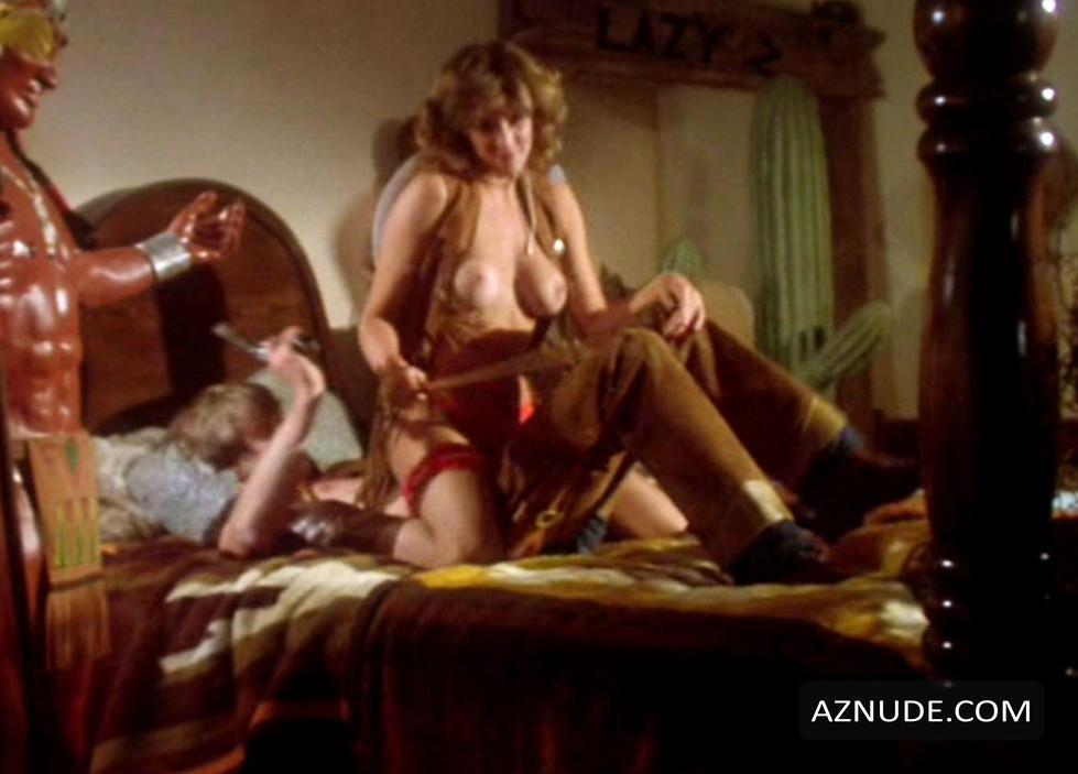 The happy hooker goes to washington 1977 - 3 part 4