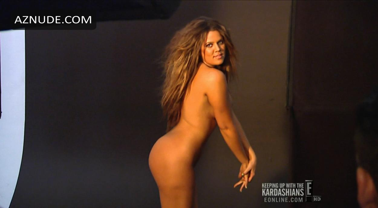 khloe s nude video