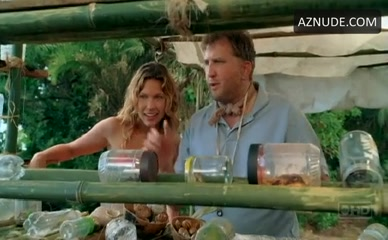 KIELE SANCHEZ in Lost