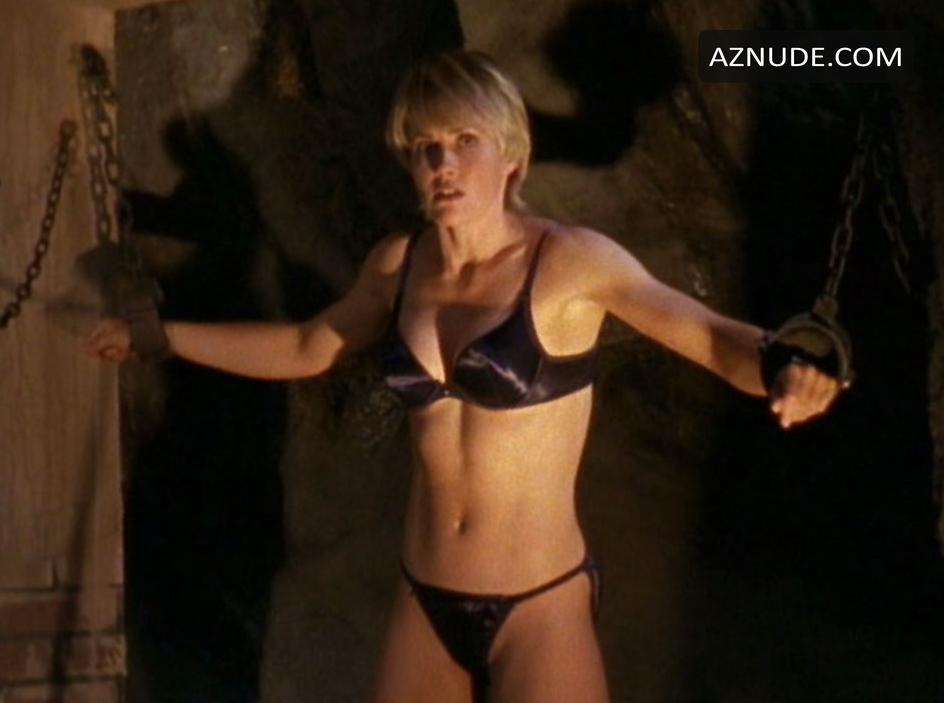 Kimberly Oja Nude 33