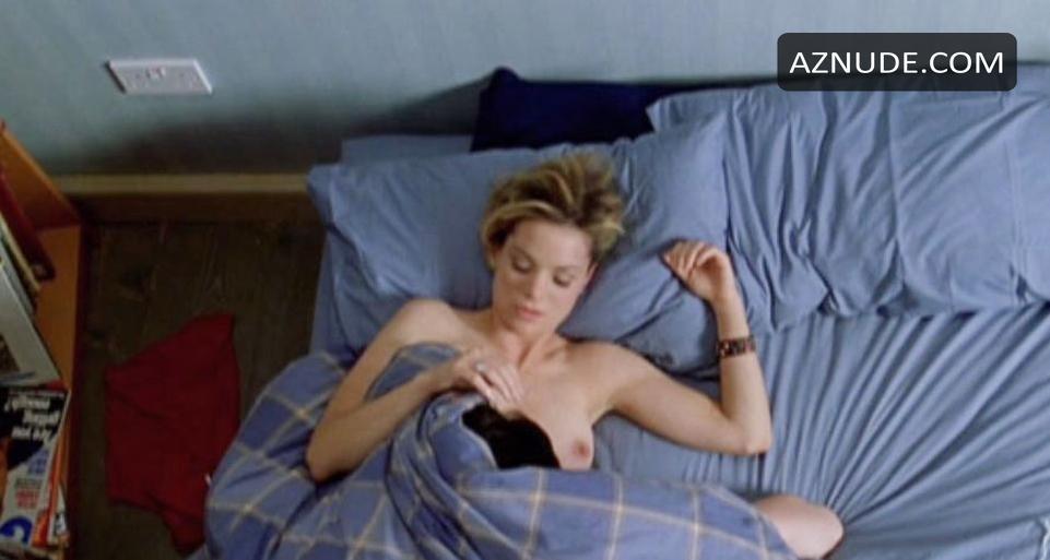 Kimberly Paisley Nude 36