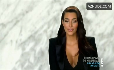 KIM KARDASHIAN WEST in Keeping Up With The Kardashians
