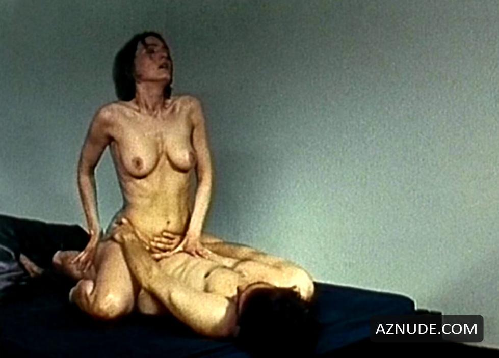 Gerit Kling Nude
