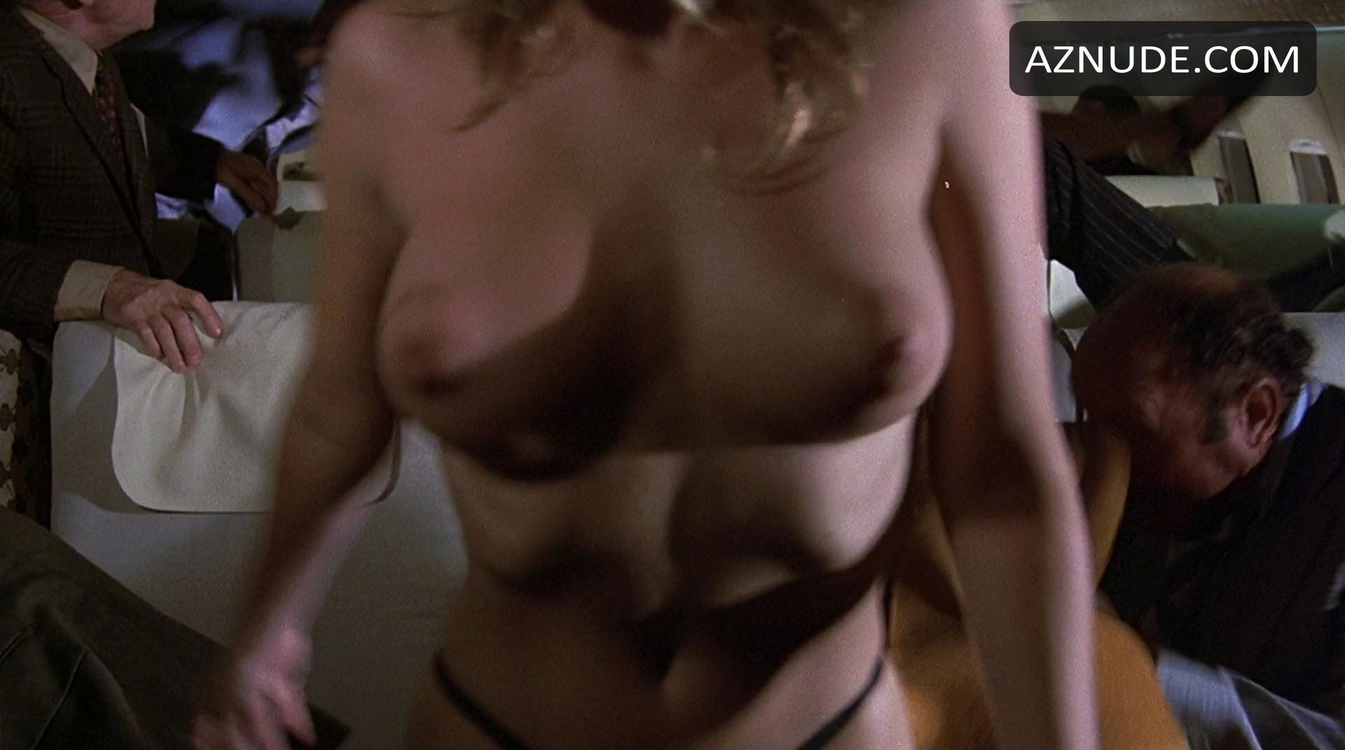 from Jasiah naked girl in movie airplane