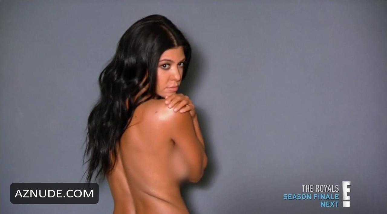 Courtney kardashian sex photos