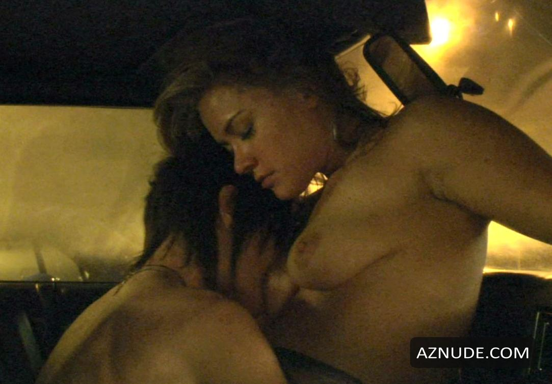 Boobs kristanna loken