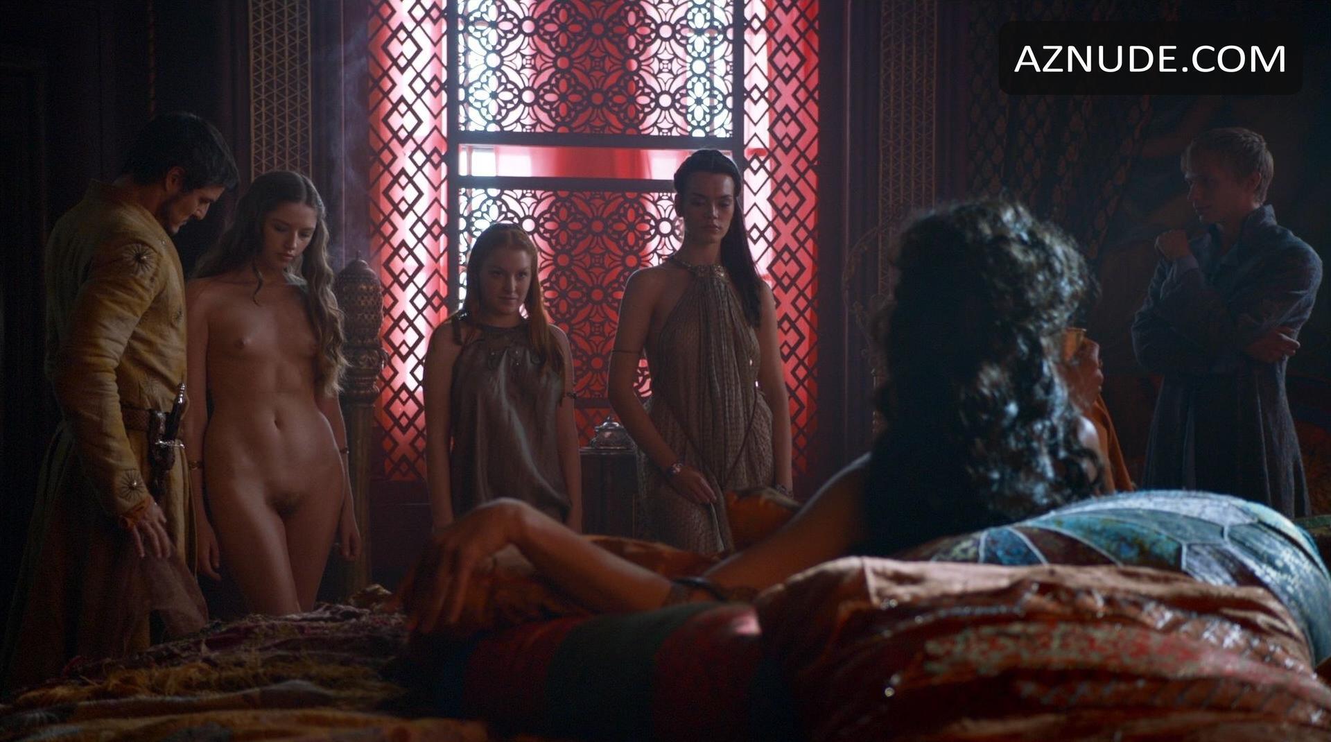 Nude games movies porn virgin