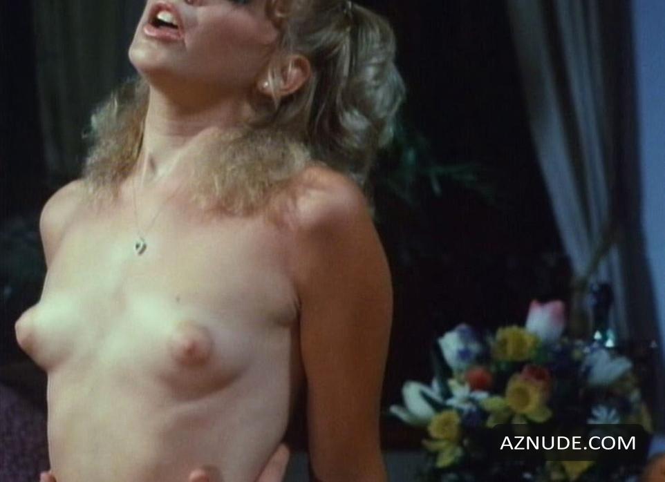 Constanze Wetzel  nackt