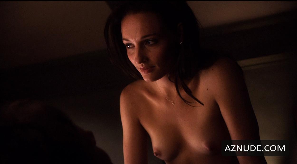 Sammi maben sex scenes in californication 3