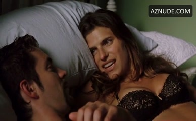 LAKE BELL in A Good Old Fashioned Orgy
