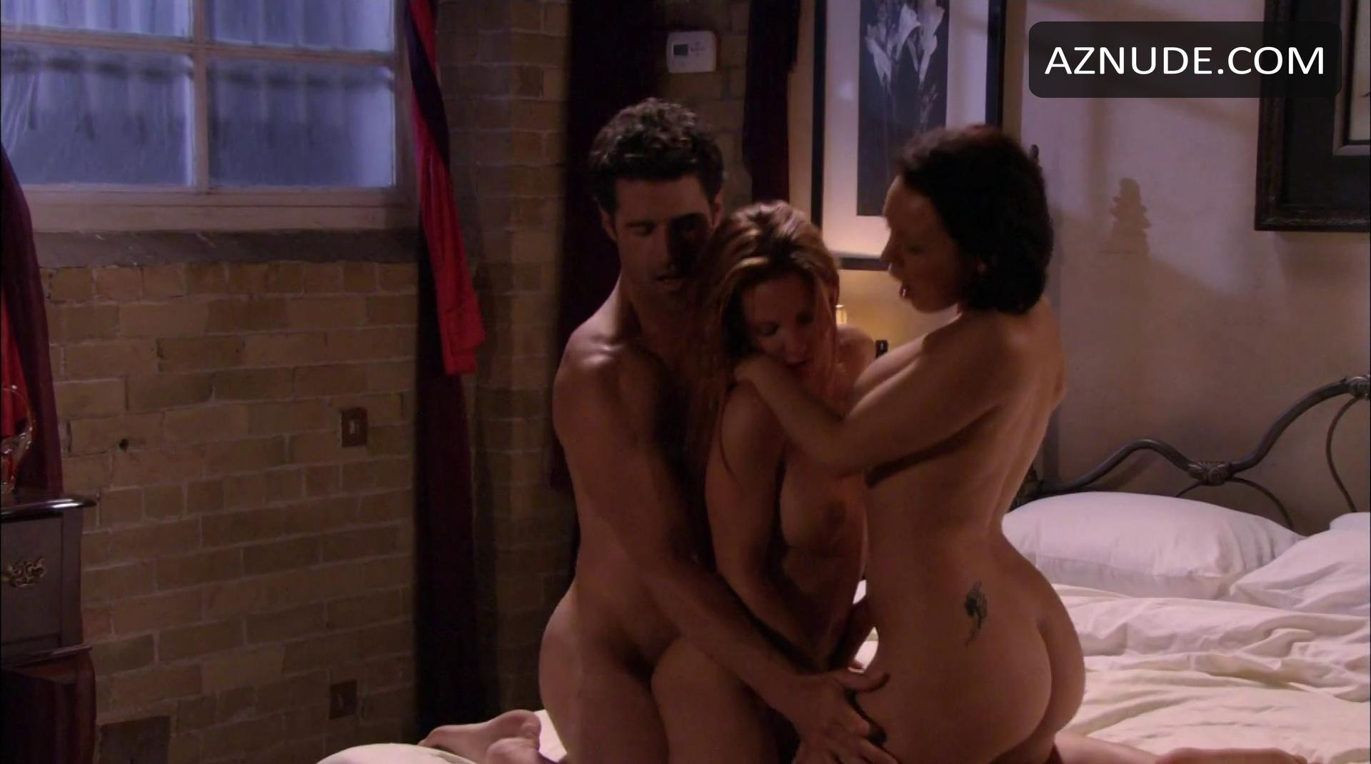Kate winslet nude in the reader 2
