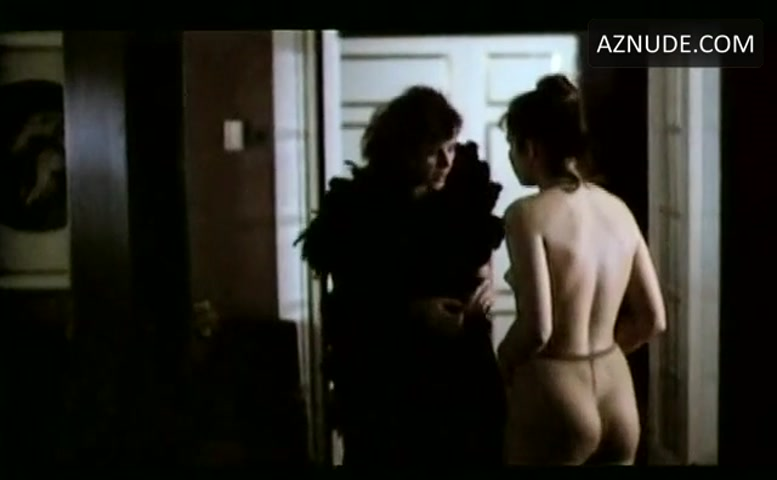 Millardet nackt Patricia  Celebrity Pictures