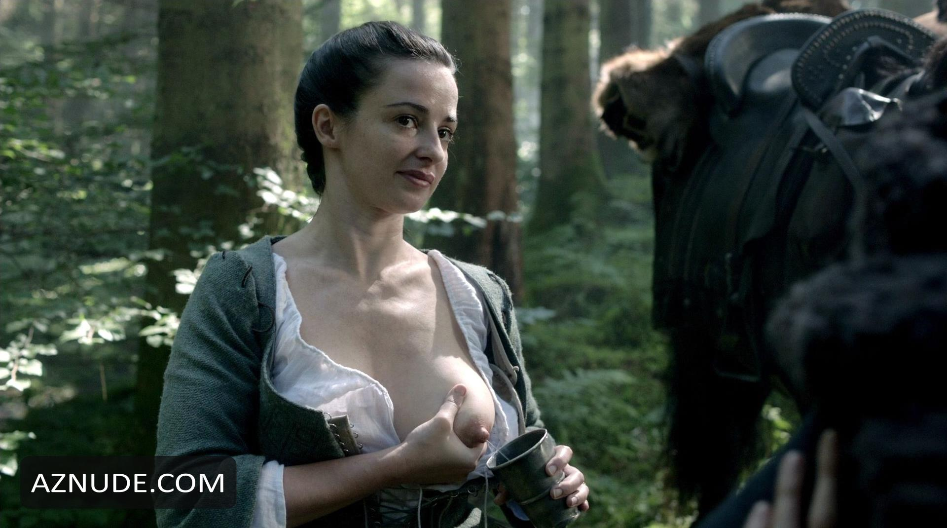 laura donnelly nude
