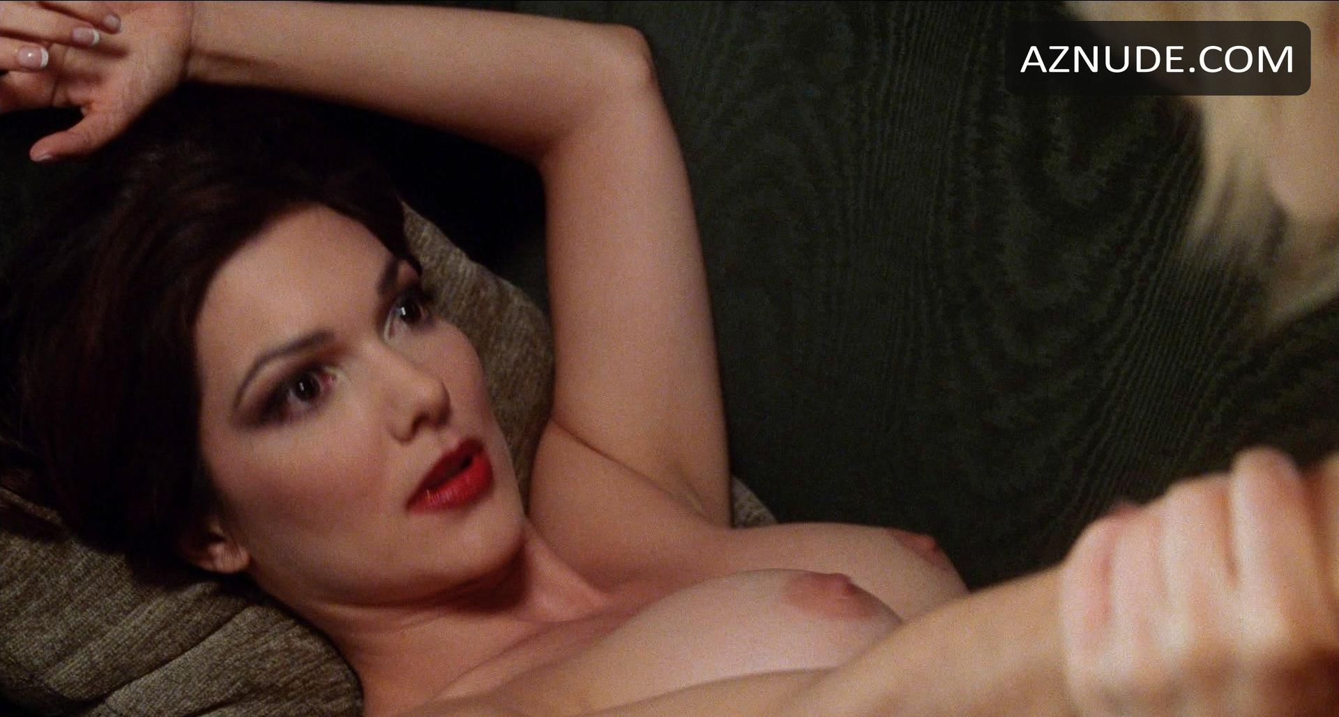 pictures Laura harring naomi watts nude boobs mulholland dr movie