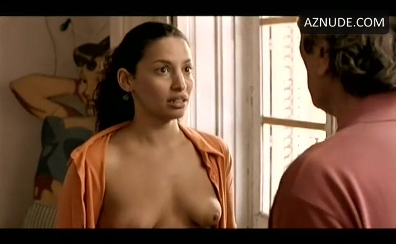 Laura Ramos Breasts Scene In Aunque Estes Lejos Aznude Gallery 48816