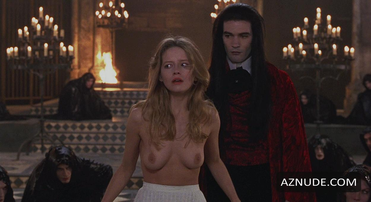 interview with the vampire nudity