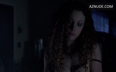 LEAH GIBSON in The Returned