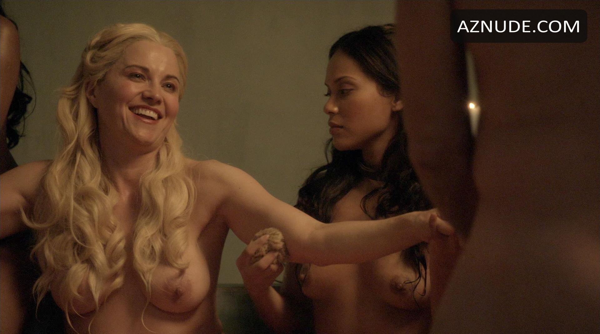 lesley-ann brandt nude
