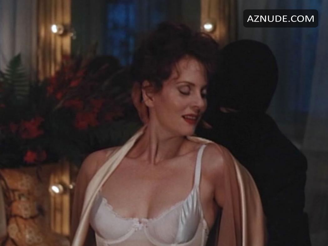 Ann Warren Tits Leslie#1