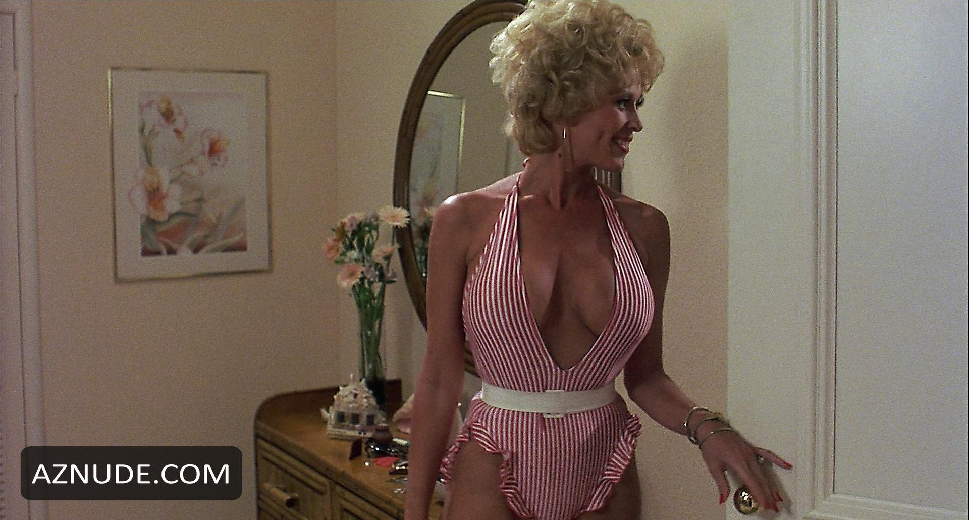 Think, that Leslie easterbrook naked pics pity, that