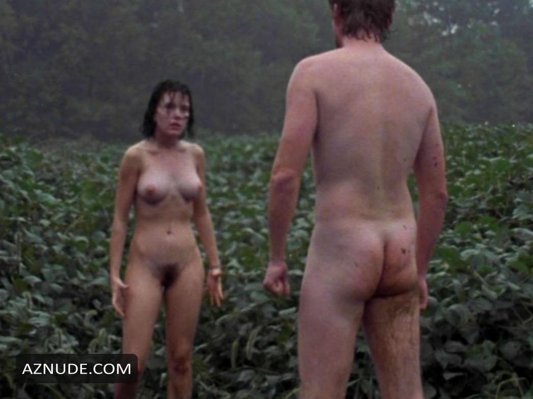 Alexandra daddario full frontal sex scene in true detective 3