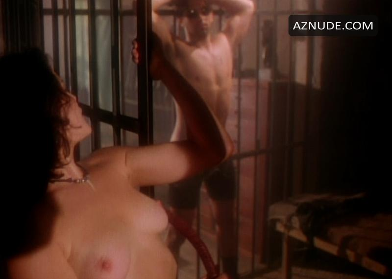 Leslie kay naked