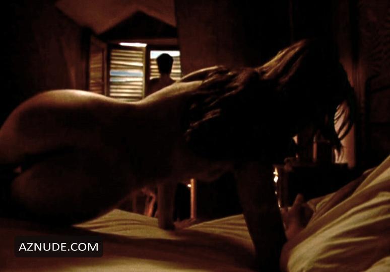 image Liliana komorowska nude scene scanners 3 hd