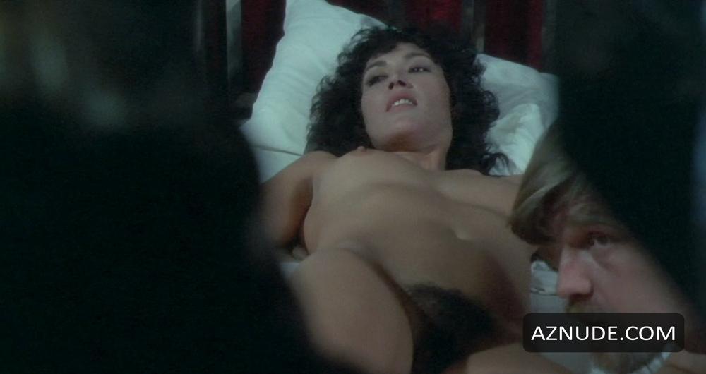 La voglia 1981 with laura levi and pauline teutscher - 3 part 6