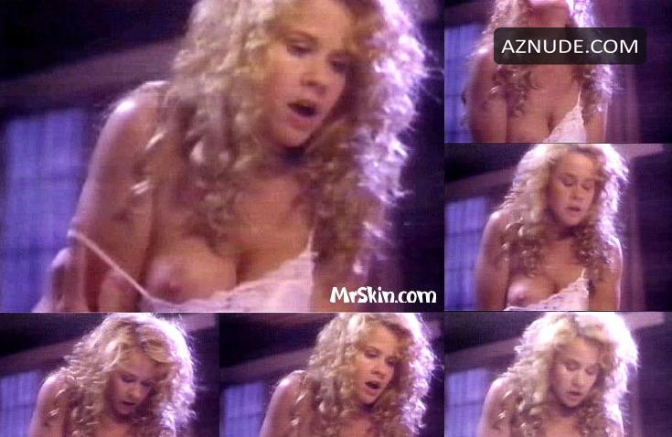 from Mustafa linda blair sex tits