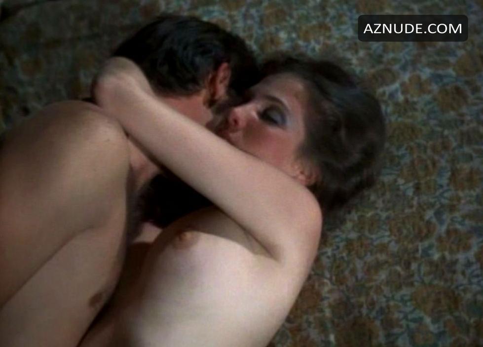 Variant, yes Actress linda kelsey posing nude
