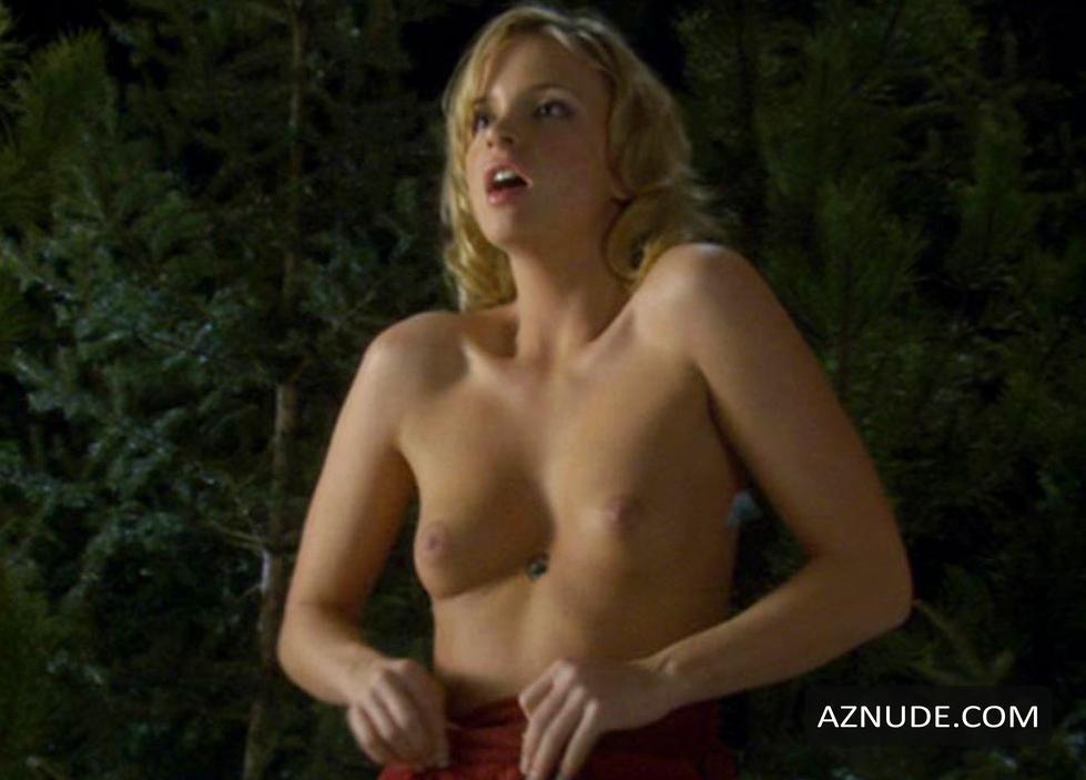 Leah Renee Nude